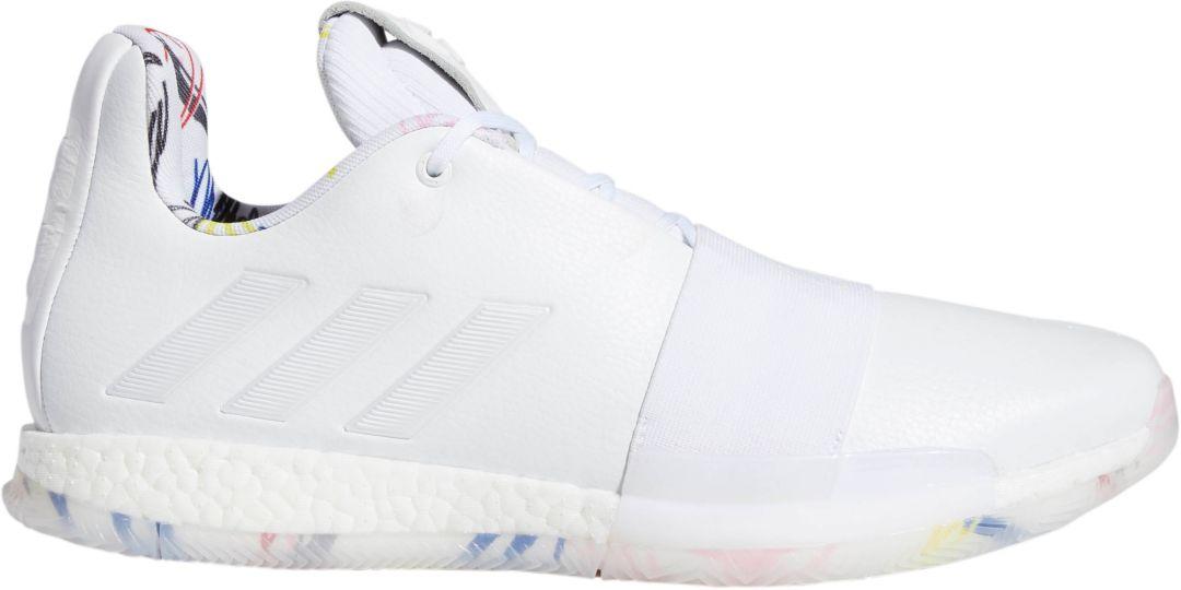 Vol3 Adidas Basketball Shoes Harden Men's OkXTiuPZ