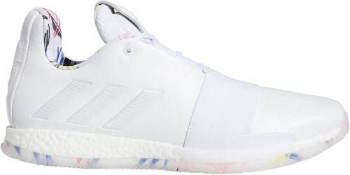 adf7cd215fc adidas Men s Harden Vol. 3 Basketball Shoes