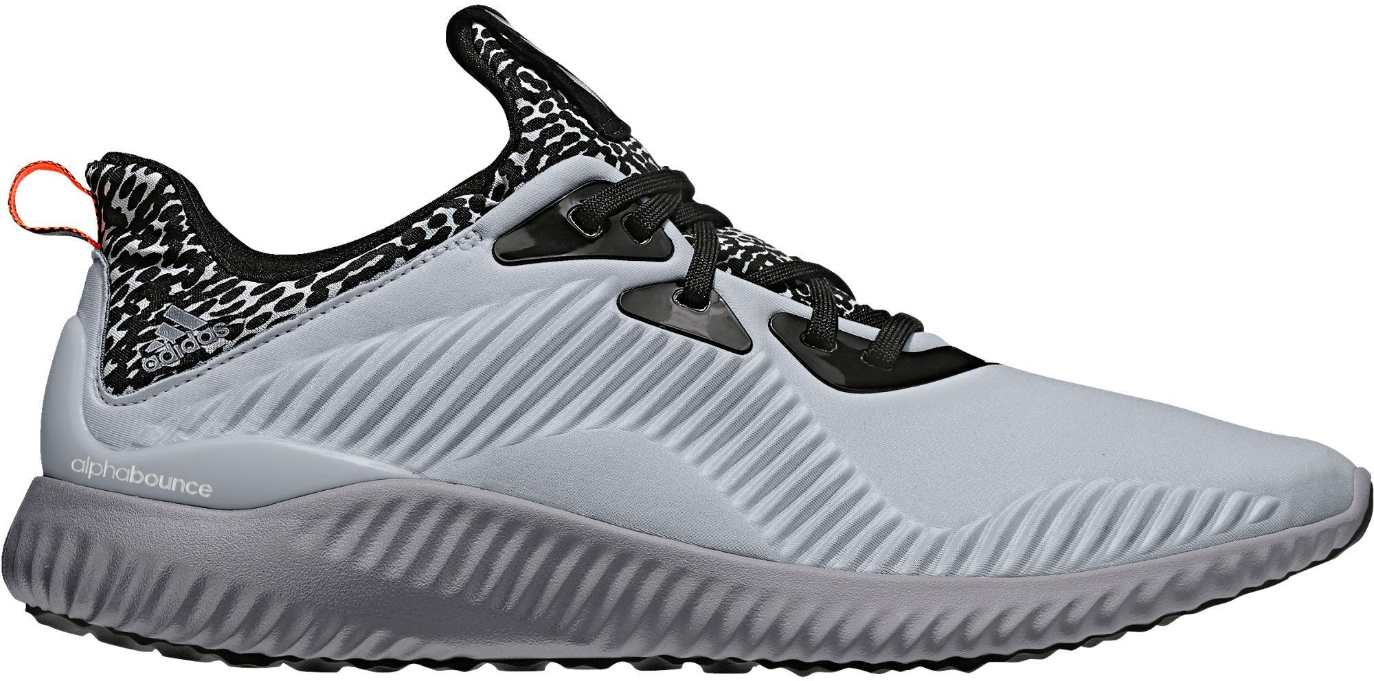 adidas Men's alphabounce Running Shoes