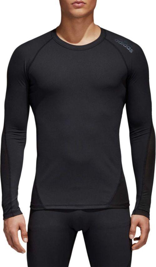2088093b8b6 adidas Men s Alphaskin Sport Long Sleeve Tee. noImageFound. Previous