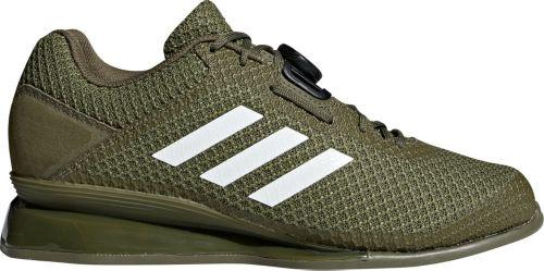 0f5a32b4761 adidas Men s Leistung 16 2.0 Weightlifting Shoes
