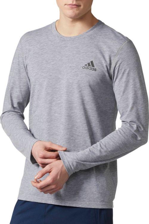 6f043bcc adidas Men's Ultimate 2.0 Long Sleeve Shirt. noImageFound. Previous