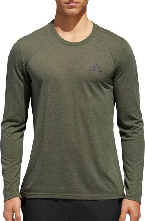 a729174f adidas Men's Ultimate 2.0 Long Sleeve Shirt   DICK'S Sporting Goods