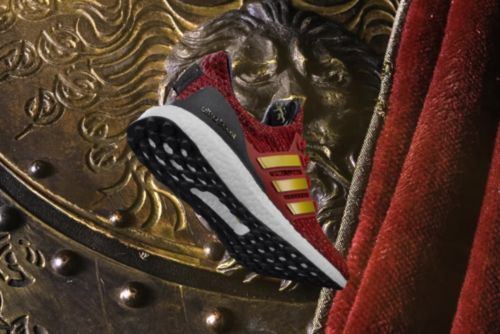 2fae87a64b831 Men s adidas X Game of Thrones Night s Watch Ultraboost Running Shoes.  noImageFound. Previous. 1. 2. 3