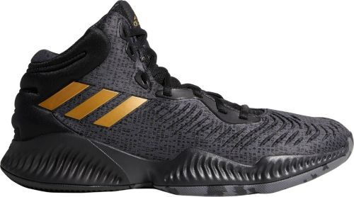 20d0efb0ee59 adidas Men s Mad Bounce 2018 Basketball Shoes