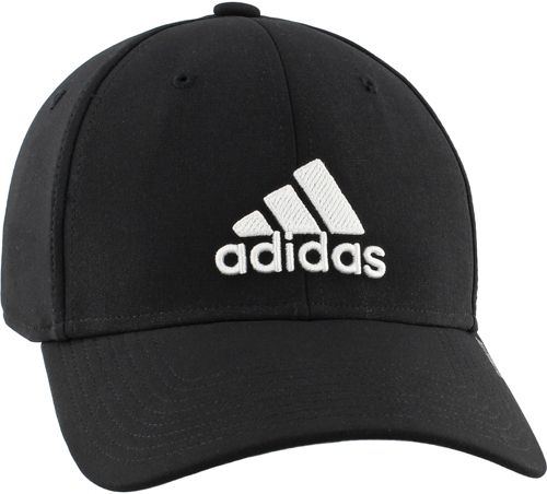 93a54ebbf35 adidas Men s Gameday Stretch Fit Hat