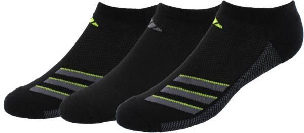 adidas Men's Superlite Stripe No Show Socks - 3 Pack product image