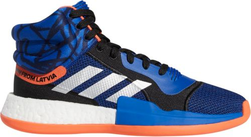 adidas Men s Porzingis Marquee BOOST Basketball Shoes. noImageFound.  Previous 4806e3f416f1
