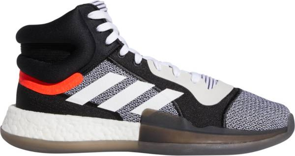 adidas Marquee BOOST Basketball Shoes product image