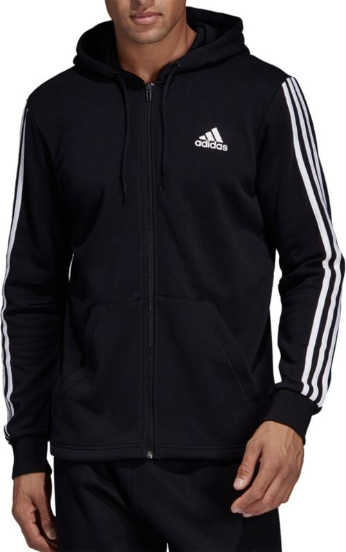 e67a7b8308cf adidas Men s Must Haves 3-Stripes Hoodie. noImageFound. Previous