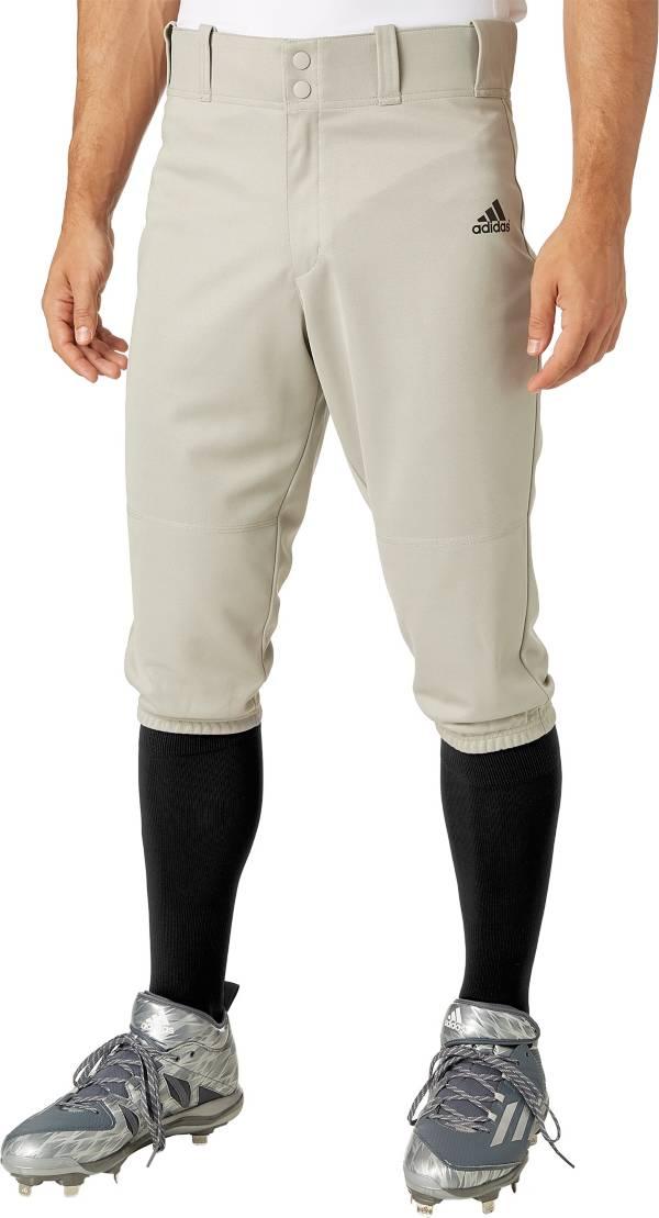 adidas Men's Triple Stripe Knicker Baseball Pants product image