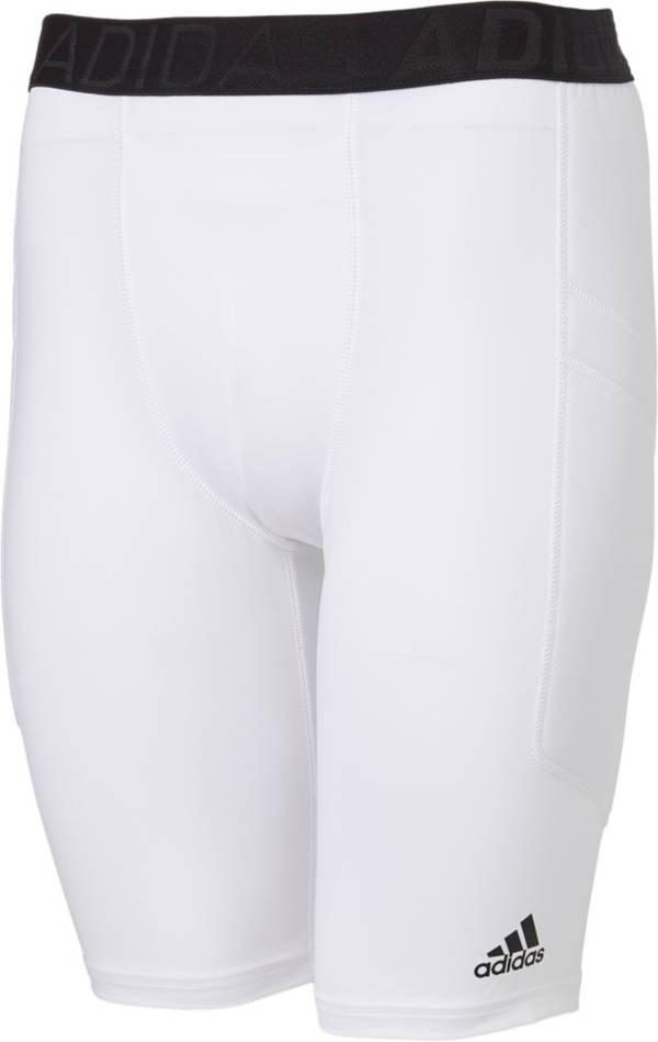 adidas Men's Triple Stripe Sliding Shorts product image