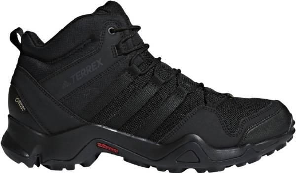 adidas Outdoor Men's Terrex AX2R Mid GTX Hiking Boots