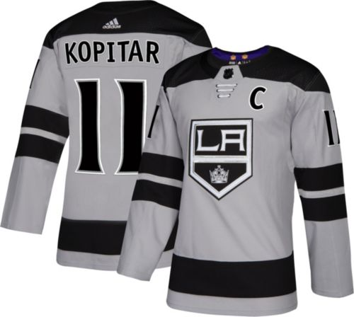 competitive price d2b57 5b499 usa los angeles kings third jersey 5baa5 8ebd2