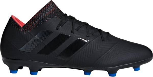 adidas Men's Nemeziz 18.2 FG Soccer Cleats product image