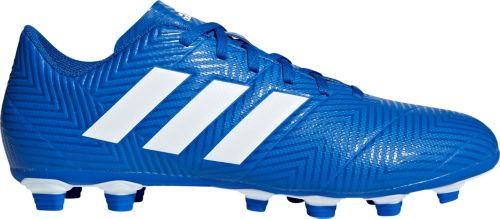 292d006c4296 adidas Men s Nemeziz 18.4 FXG Soccer Cleats
