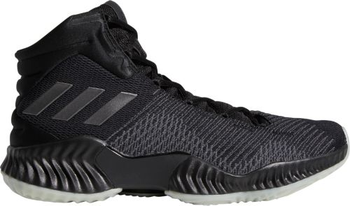 9bf0ee22c5c0 adidas Men s Pro Bounce 2018 Basketball Shoes. noImageFound. Previous