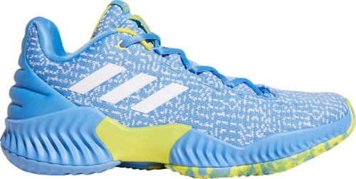 new concept 56c7f 2ff8f adidas Men s Pro Bounce Low 2018 Basketball Shoes