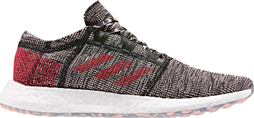 adidas Men's PureBoost Go Lunar New Year Running Shoes