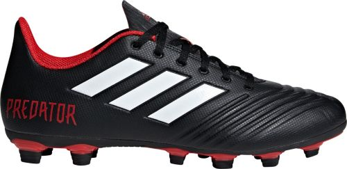 adidas Men s Predator 18.4 FxG Soccer Cleats  6dba6c8f6