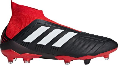 detailed look ed278 aa4a0 adidas Mens Predator 18+ FG Soccer Cleats. noImageFound. Previous. 1