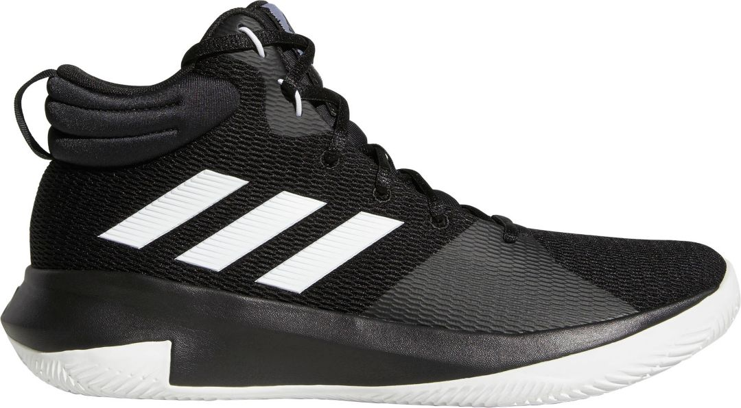 adidas Men's Pro Elevate 2018 Basketball Shoes