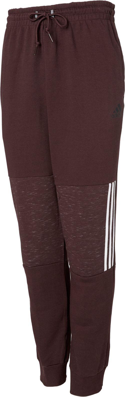 a2e5a3b601dd adidas Men s Post Game Fleece Jogger Pants