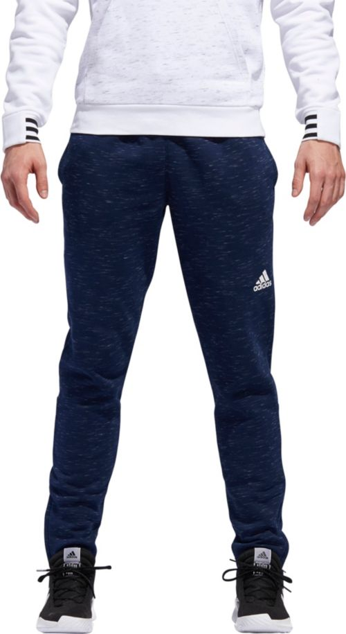 29a16e5f6c01 adidas Men s Post Game Fleece Tapered Pants. noImageFound. Previous