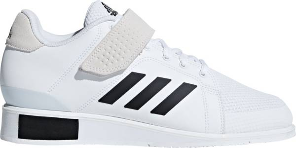 adidas Men's Power Perfect 3 Weightlifting Shoes product image