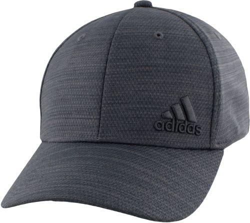7ca9a840fd985 adidas Men s Release Plus Stretch Fit Hat. noImageFound. Previous