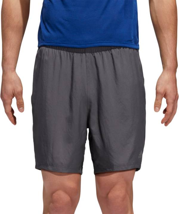 adidas Men's Run-It 7'' Lined Running Shorts product image
