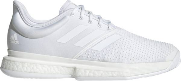 adidas Men's SoleCourt Boost X Parley Tennis Shoes product image