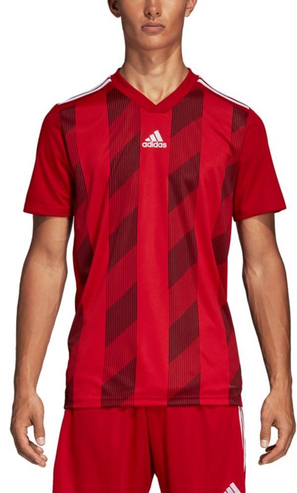 adidas Men's Striped 19 Soccer Jersey T-Shirt product image