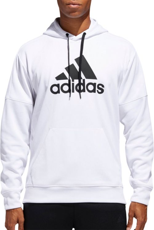 1f563de5fba2 adidas Men s Team Issue Badge Of Sport Hoodie. noImageFound. Previous