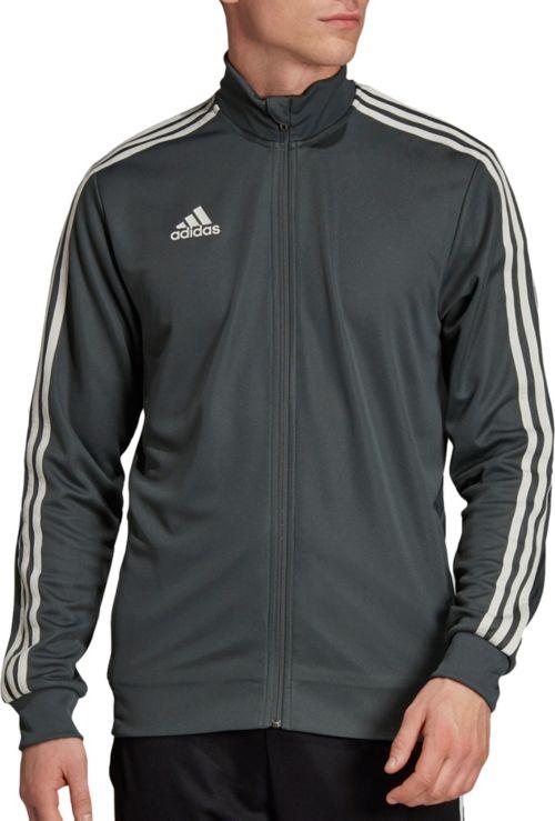 f0fbe6471a16 adidas Men s Tiro 19 Soccer Training Jacket. noImageFound. Previous