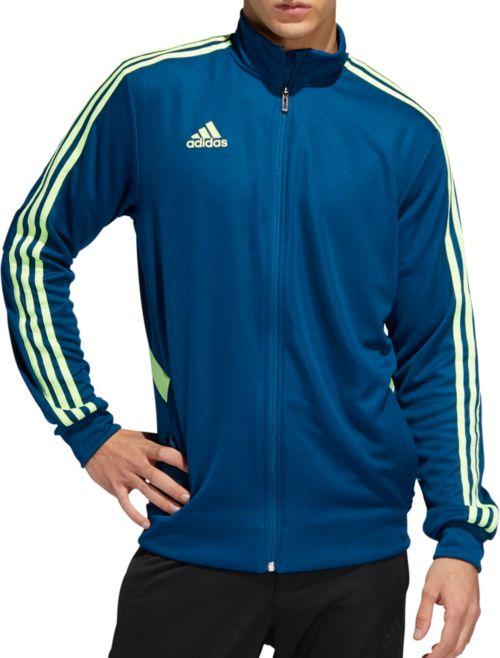 33f7fdb9fce adidas Men s Tiro 19 Soccer Training Jacket. noImageFound. Previous