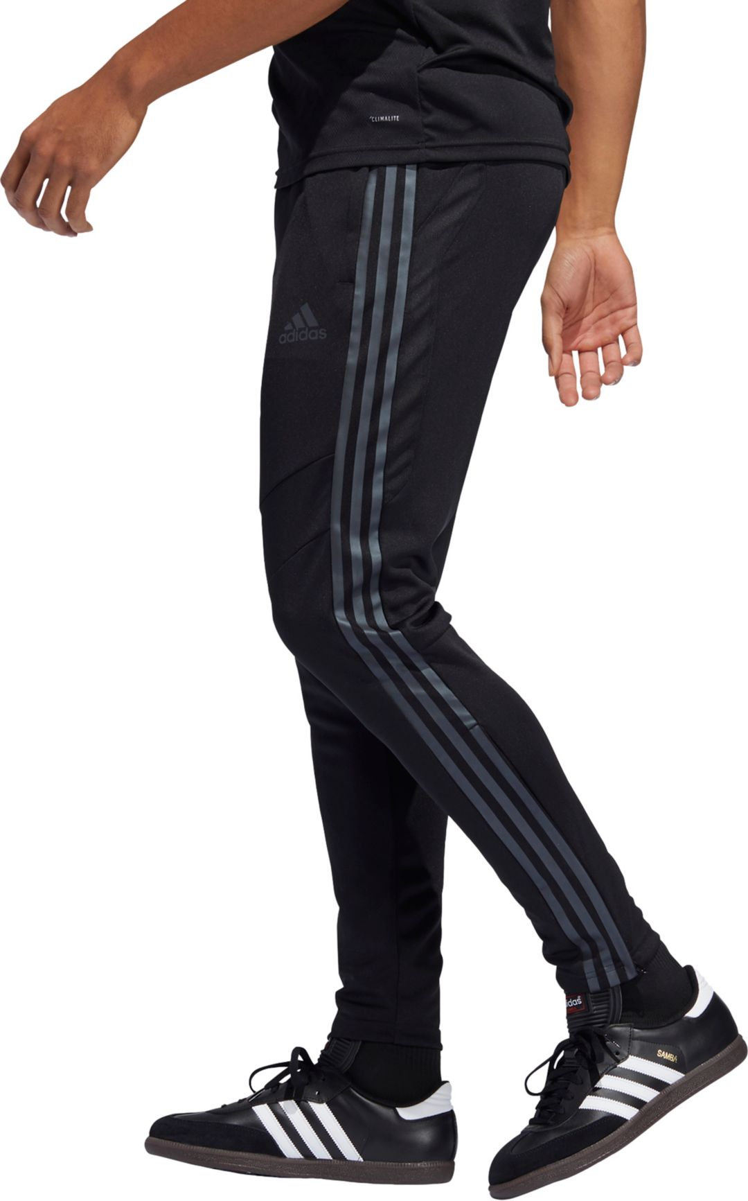 f8f977ff2 adidas Men's Metallic Tiro 19 Training Pants. noImageFound. Previous