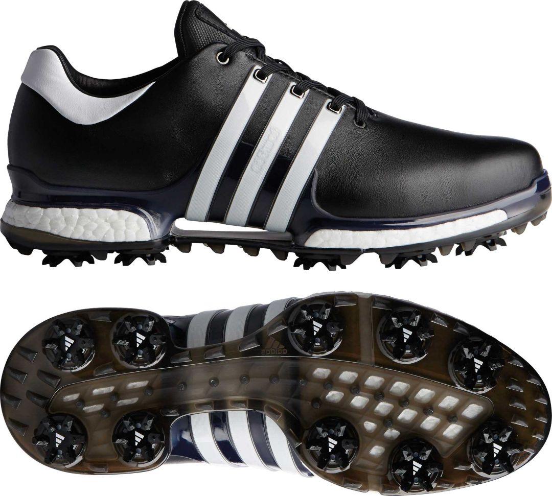 en soldes 502a0 7c0fc adidas Men's TOUR360 BOOST 2.0 Golf Shoes