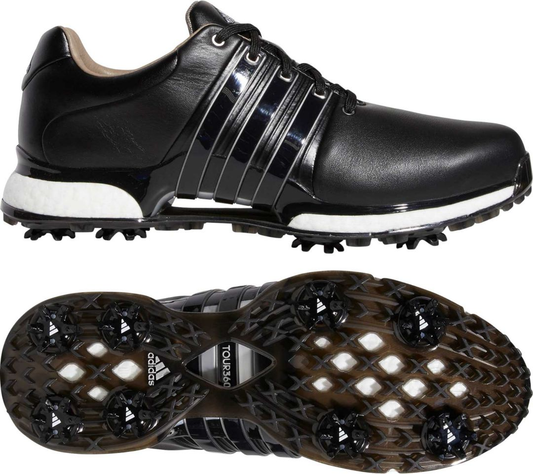 4f76f27c182672 adidas Men's TOUR360 XT Golf Shoes. noImageFound. Previous. 1. 2