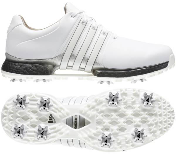adidas Men's TOUR360 XT Golf Shoes product image