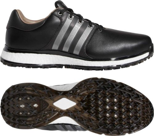 best service 1a6c5 277c9 adidas Men s TOUR360 XT SL Golf Shoes