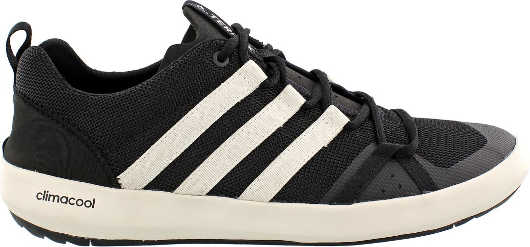 Adidas Mens Climacool Boat Lace Water Shoes