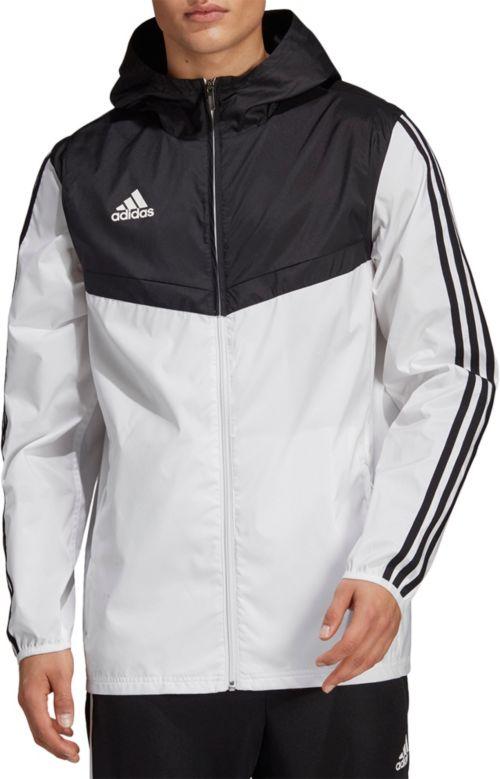 size 40 6b730 e3cc2 adidas Men s Tiro Windbreaker Jacket   DICK S Sporting Goods