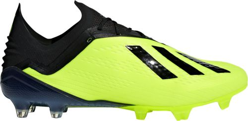 sports shoes 75741 a6f25 adidas Men s X 18.1 FG Soccer Cleats. noImageFound. Previous. 1. 2. 3