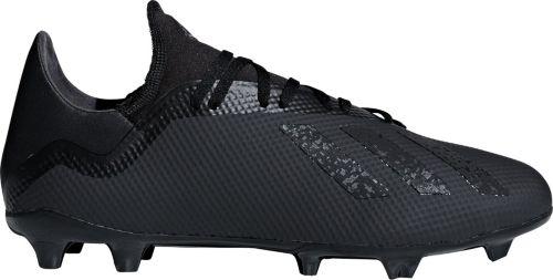 89d573c288b adidas Men s X 18.3 FG Soccer Cleats