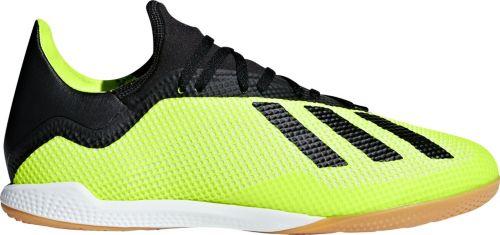 on sale 58792 6e255 adidas Men's X Tango 18.3 Indoor Soccer Shoes. noImageFound. Previous. 1.  2. 3