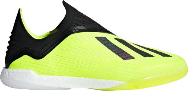 adidas Men's X Tango 18+ Indoor Soccer Shoes product image