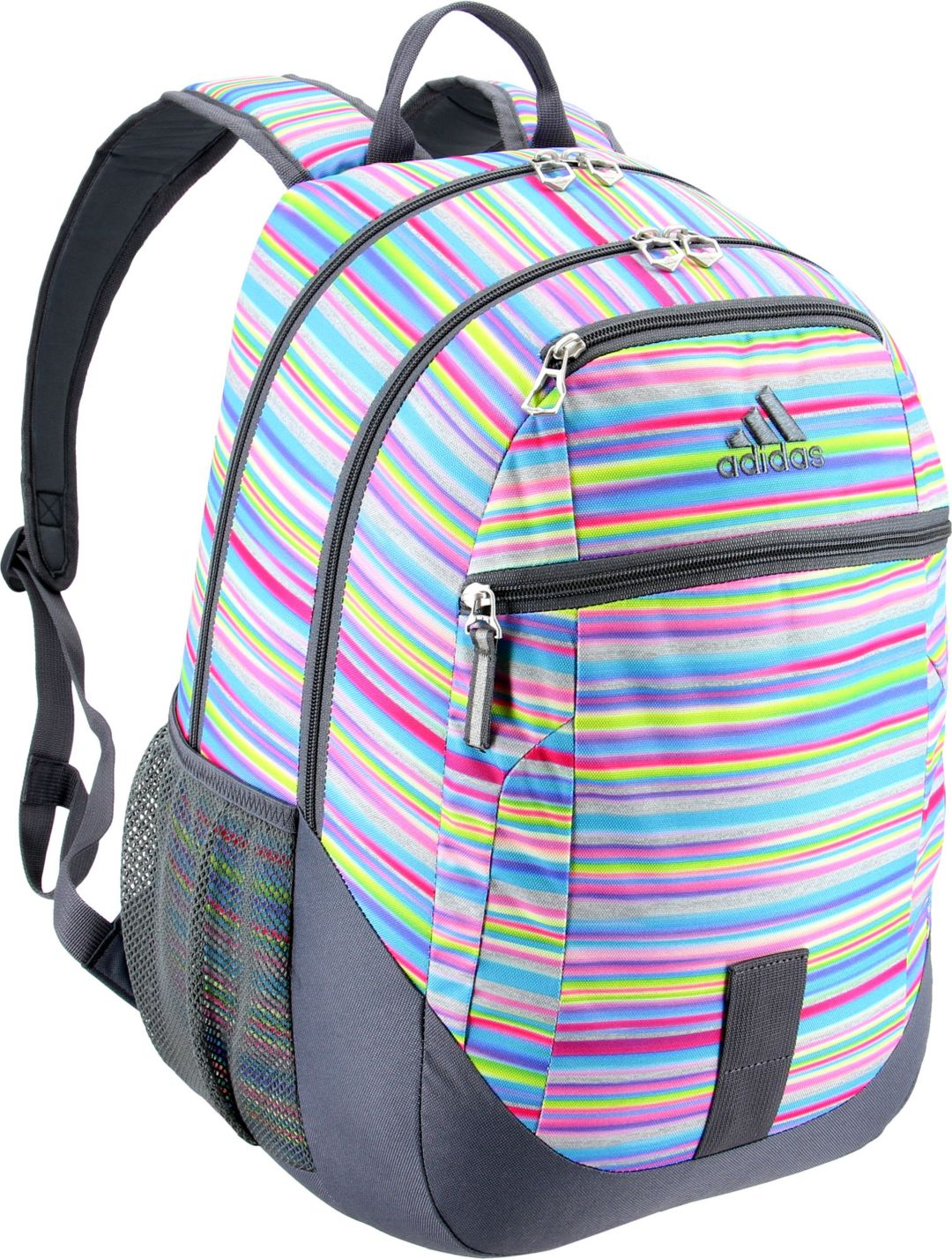 0cf410b2e6 adidas Foundation IV Backpack | DICK'S Sporting Goods