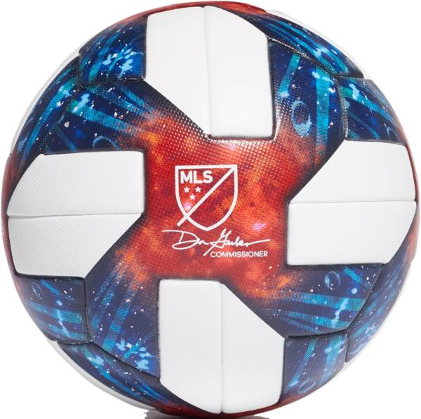 adidas 2019 MLS Official Match Ball product image