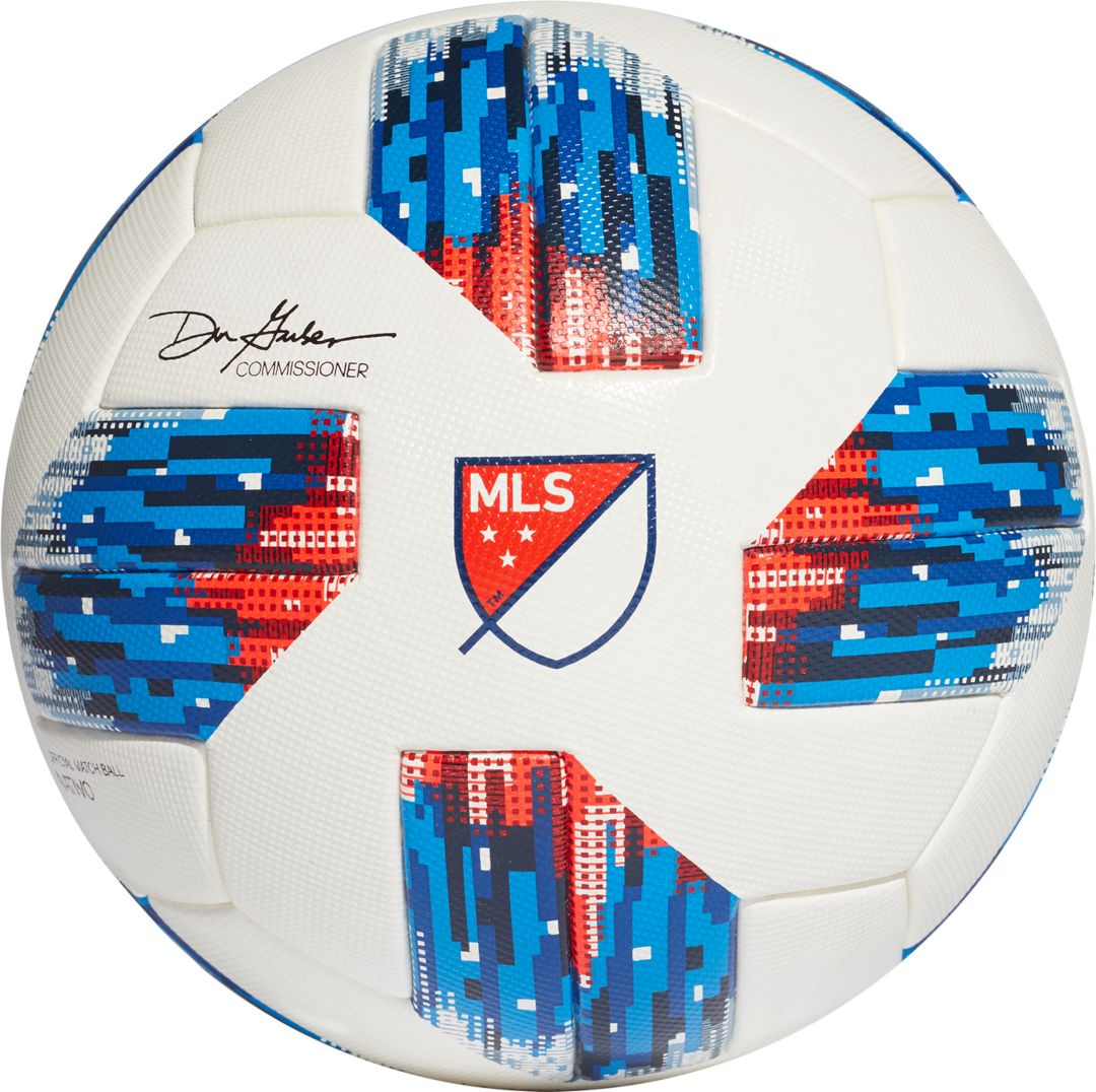3cb28cc1d adidas 2018 MLS Official Match Ball. noImageFound. Previous